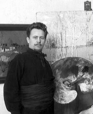 Степан Федорович Колесников