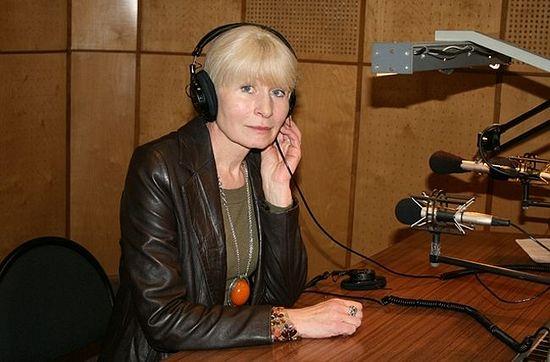 Беседа с писателем Олесей Николаевой