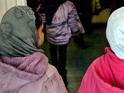 Некоторые школы Британии подвержены влиянию исламского экстремизма