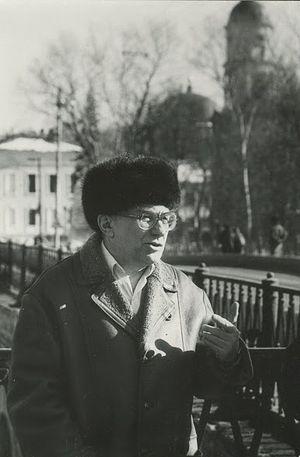 Калуга 1986 г.
