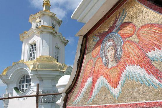 Свято-Успенская Почаевская Лавра, Почаев, Украина