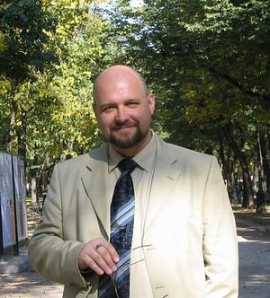 Александр Люлька