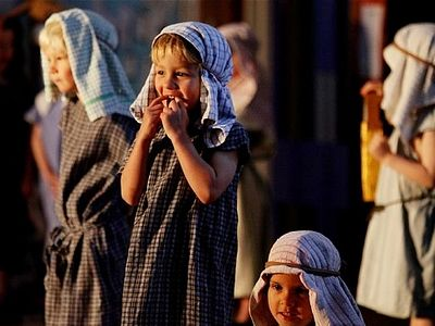 Англия: в школьных рождественских спектаклях не нашлось места для Христа