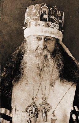 Архиепископ Димитрий (Градусов)