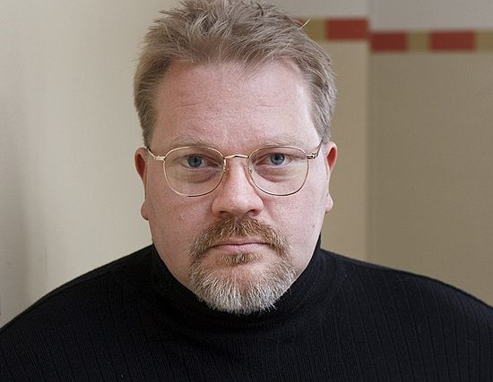 Йохан Бекман