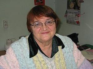 Галина Козловская