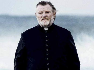 Портрет священника накануне Голгофы