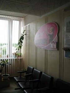 """Pro-life exhibits promoting """"Weeks Without Abortion"""" Initiative in Belarus"""