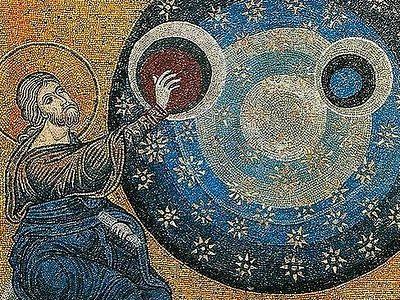 Лекция 12. Творение мира