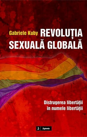 Книга Габриэлы Куби на румынском языке