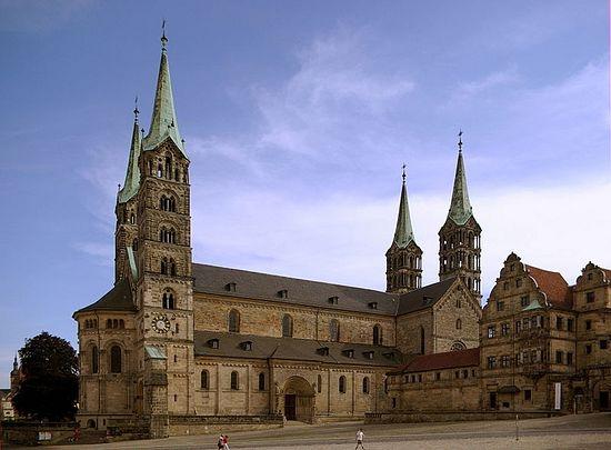 Кафедральный собор Святого Петра и Святого Георгия