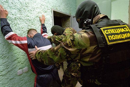 Фото: Владимир Вяткин/ РИА Новости