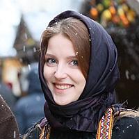 Рождественский Елисаветинский благотворительный базар. 1895–2015