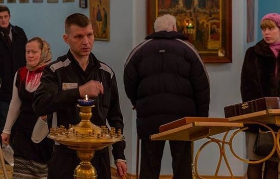 Бутырка, 14.12.2014. Фото А.Зуйченко