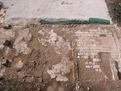 Древний храмовый комплекс на Кипре: обнаружена значимая византийская надпись