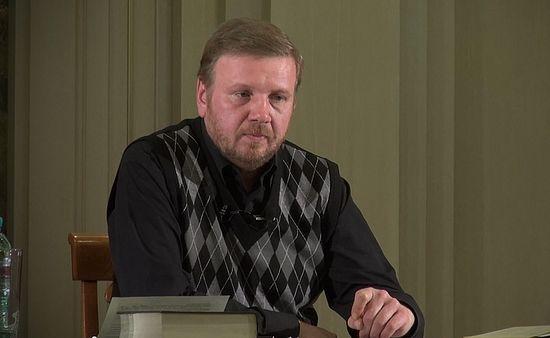 Олег Викторович Стародубцев