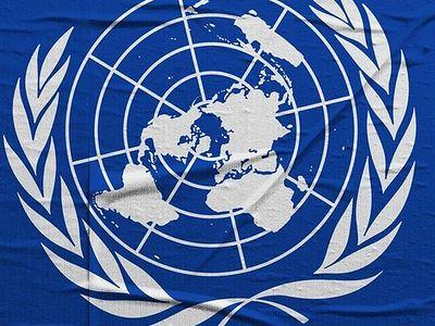 Иные боги ООН