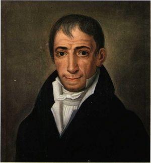 Адамантиос Кораи́с