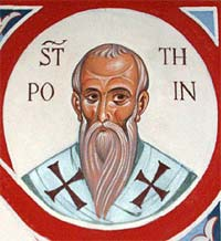 St. Pothinus