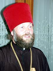 Archpriest Feodor Povny