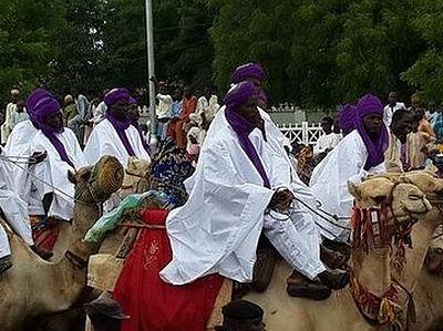 Нигерия: 200 юношей-мусульман встали на защиту церкви во время Рождественской службы