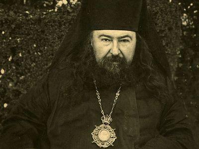 Архиепископ Челябинский Гавриил (Чепур) и его наследие
