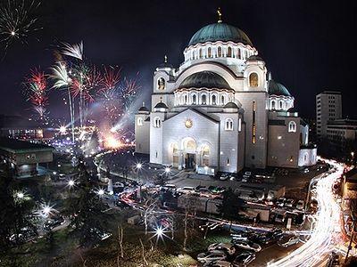 Рождество Христово в православном мире