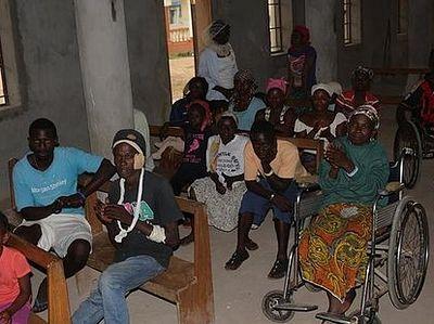 Православное братство в Сьерра-Леоне: эбола не отступает