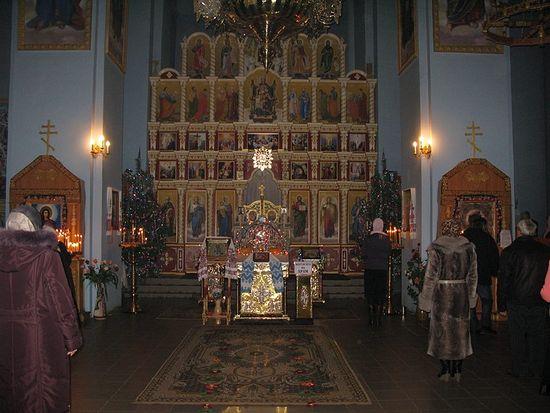 Храм архиђакона Стефана