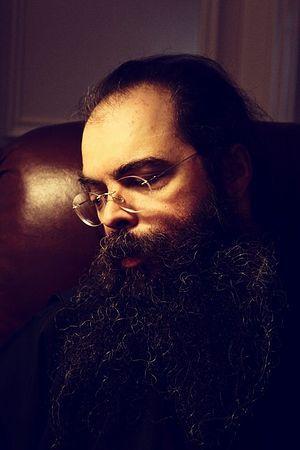 Архимандрит Андрей (Конанос)