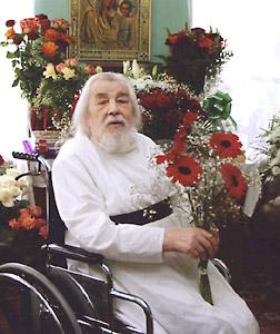 Fr. Ioann (Krestiankin)
