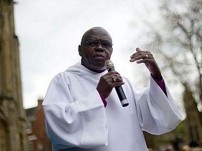 Архиепископ Йоркский: Привязанность к вещам и комфорту делает людей несчастными