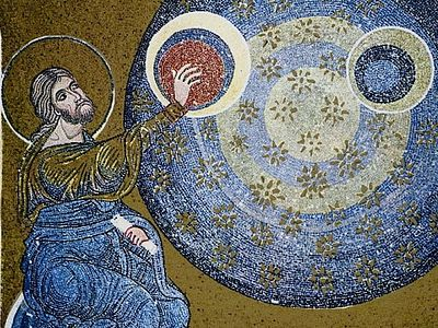 Поэт неба и земли