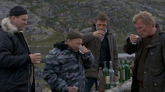 «Фильмы Типа Левиафан» / 2006