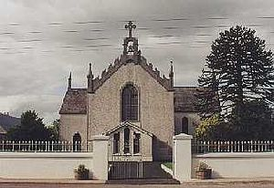 Feenagh church, co. Limerick