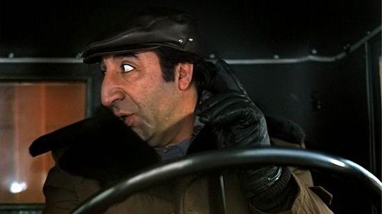 Кадр из фильма «Мимино»
