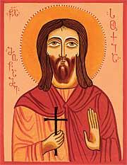 Holy Martyr Sukia