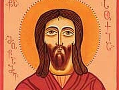 Holy Martyr Sukia and His Sixteen Companions (ca. 100–130)