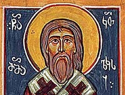 Holy Catholicos Mamai (†744)