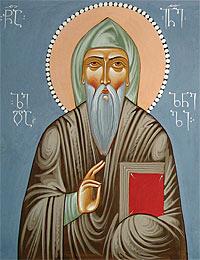 St. Ioane of Zedazeni