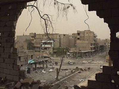 ИГ переименовали христианский город, в названии которого есть слово «монастырь»