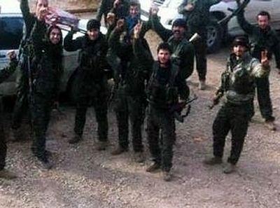 Сирийское ополчение отбило у ИГ христианскую деревню
