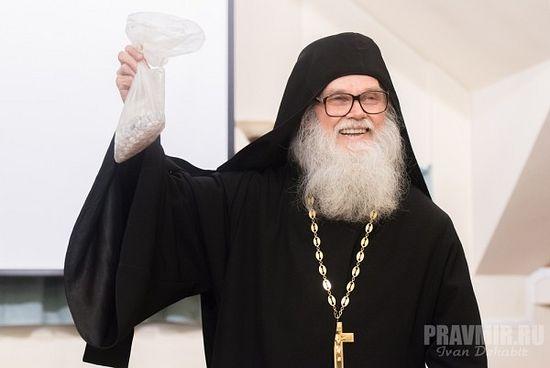 Игумен Никон (Смирнов)