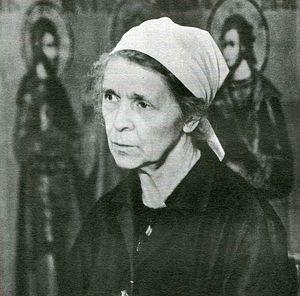 М.Н. Соколова (монахиня Иулиания)