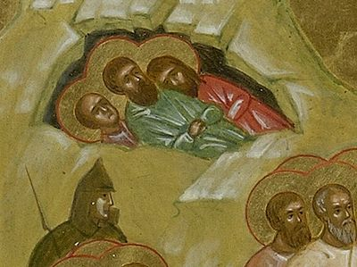 Прапрадедушка Стефан, новомученик