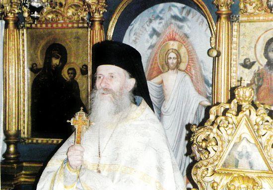 Архимандрит Иоанникий (Бэлан)
