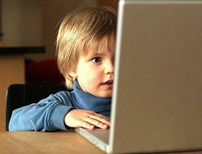 Дети в интернете