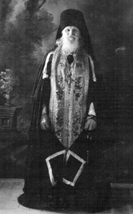 Архимандрит Доримедонт (Чемоданов)