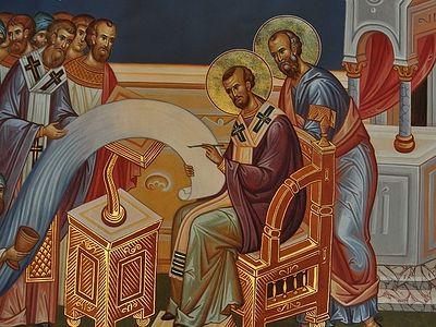 Святитель Иоанн Златоуст о семье и образовании детей