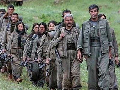 Западные христиане-добровольцы воюют против ИГ